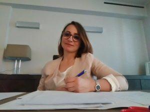 Dott.ssa Samantha Corzani